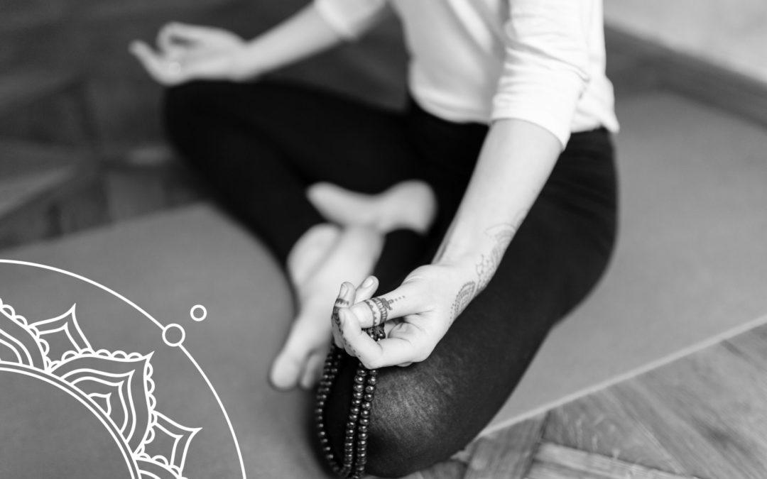Jóga a psychosomatika