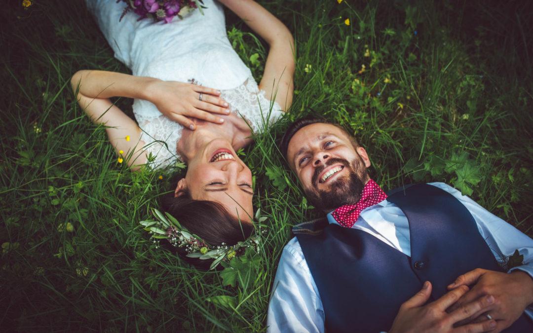 Svatba podle našich snů